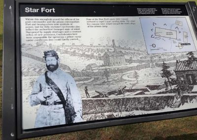AndersonvillePOW_camp_star_fort_1